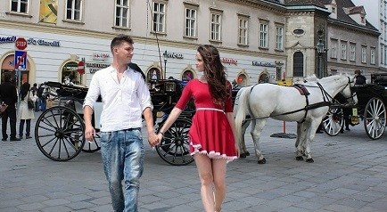Dating in Wien