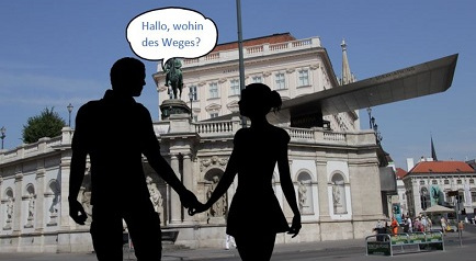 Dating wien