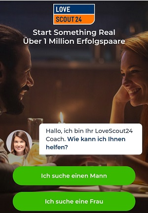 Lovescout24 Chat